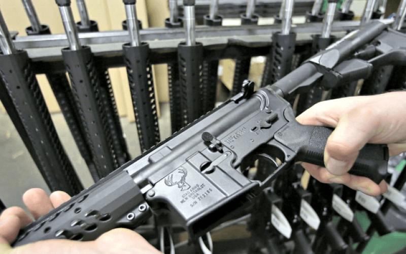 Certifikované trezory na zbrane HUNTER PRO