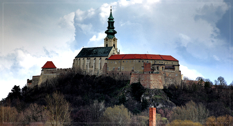 Trezory Nitra