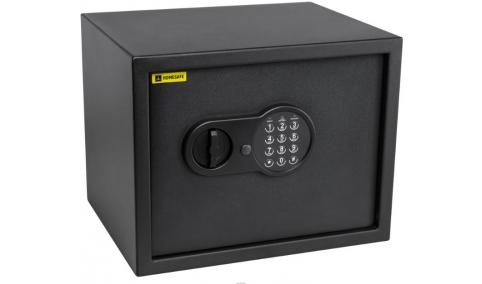 HomeSafe HV30E