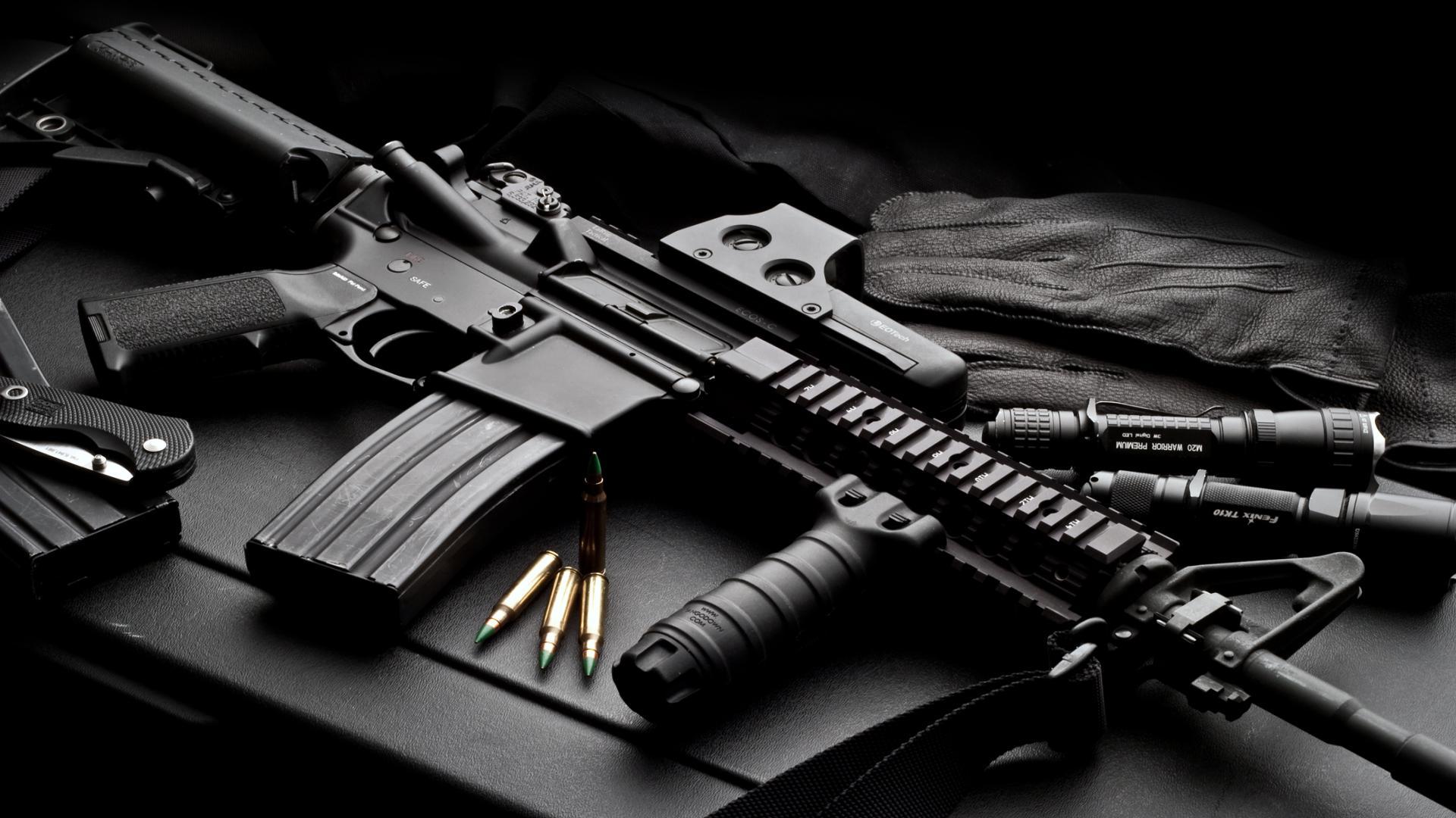 Dôležité pre majiteľov zbraní a streliva