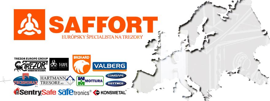 SAFFORT | EUROPE - SK